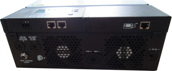 Инвертор Axpert VM III